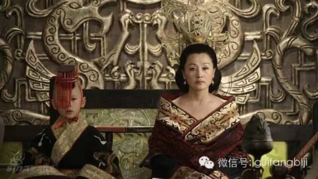 Nhìn thấu dã tâm của vợ nhưng vì lý do này, Lưu Bang vẫn ngậm bồ hòn làm ngọt mà bỏ qua - Ảnh 7.