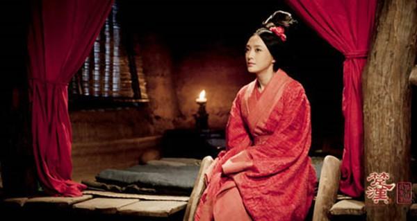 Nhìn thấu dã tâm của vợ nhưng vì lý do này, Lưu Bang vẫn ngậm bồ hòn làm ngọt mà bỏ qua - Ảnh 2.