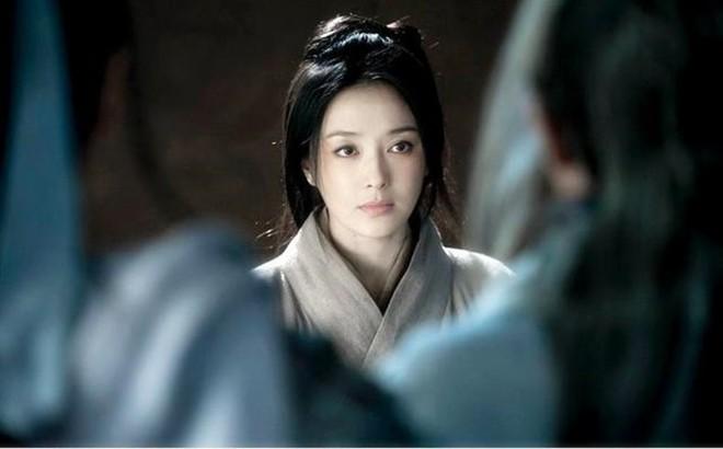 Nhìn thấu dã tâm của vợ nhưng vì lý do này, Lưu Bang vẫn ngậm bồ hòn làm ngọt mà bỏ qua - Ảnh 3.