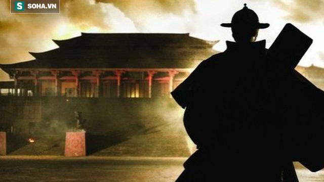 Trước Cẩm Y Vệ hơn 1000 năm, La Mã sản sinh ra đội quân khét tiếng, nhiều lần giết cả hoàng đế! - Ảnh 1.