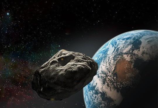 Bắn phá mặt trăng mini để thử nghiệm phòng thủ trái đất - Ảnh 1.