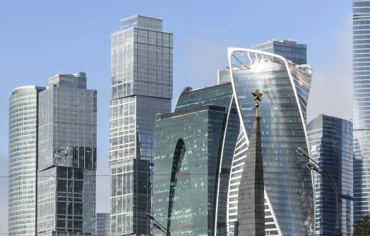 Tòa nhà siêu mỏng cao 404 m, qui mô chỉ 32 m2 sắp xuất hiện ở Nga - Ảnh 3.