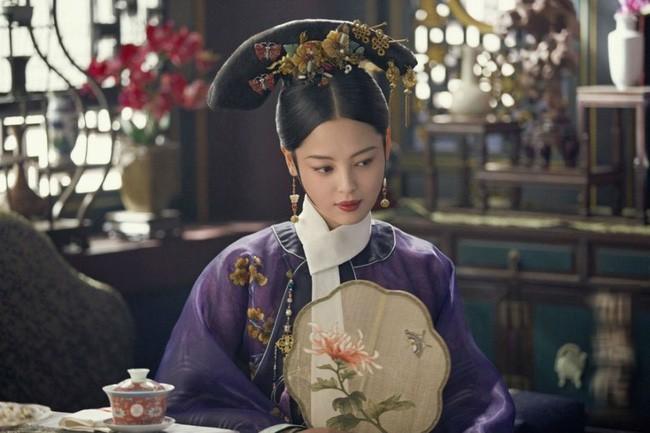 Cuộc đời thật của Gia phi trong Hậu cung Như Ý truyện: Từ thiên kim tiểu thư Triều Tiên đến Hoàng Quý phi được Càn Long sủng ái - Ảnh 5.