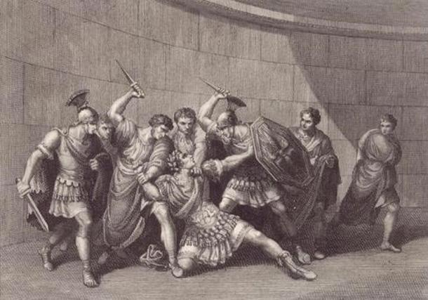 Trước Cẩm Y Vệ hơn 1000 năm, La Mã sản sinh ra đội quân khét tiếng, nhiều lần giết cả hoàng đế! - Ảnh 6.