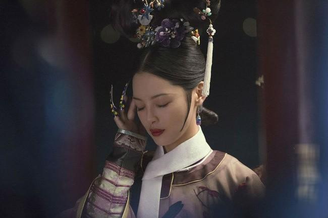 Cuộc đời thật của Gia phi trong Hậu cung Như Ý truyện: Từ thiên kim tiểu thư Triều Tiên đến Hoàng Quý phi được Càn Long sủng ái - Ảnh 7.