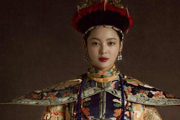 Cuộc đời thật của Gia phi trong Hậu cung Như Ý truyện: Từ thiên kim tiểu thư Triều Tiên đến Hoàng Quý phi được Càn Long sủng ái - Ảnh 8.