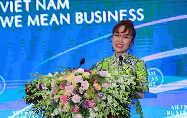Bộ trưởng trẻ nhất Malaysia, nữ tỷ phú Thứ nhất của Việt Nam và các giấc mơ bỏ ngỏ cho người trẻ - Ảnh 8.