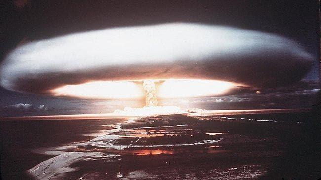National Geographic: 20 triệu tấn TNT cũng không thể hạ gục hoàn toàn một cơn bão - Ảnh 3.