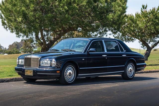 Đại gia rao bán cùng lúc 11 xe hãng Rolls-Royce, thương hiệu Bently, giá rẻ nhất từ 80.000 USD - Ảnh 2.