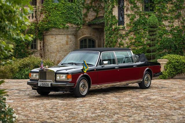 Đại gia rao bán cùng lúc 11 xe hãng Rolls-Royce, thương hiệu Bently, giá rẻ nhất từ 80.000 USD - Ảnh 3.