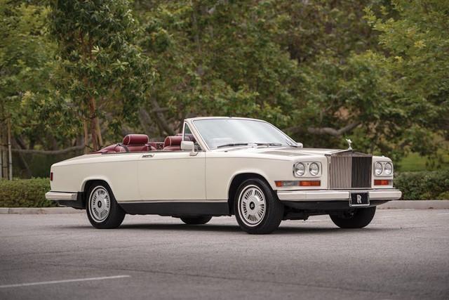 Đại gia rao bán cùng lúc 11 xe hãng Rolls-Royce, thương hiệu Bently, giá rẻ nhất từ 80.000 USD - Ảnh 4.