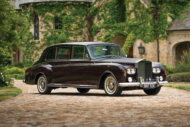 Đại gia rao bán cùng lúc 11 xe hãng Rolls-Royce, thương hiệu Bently, giá rẻ nhất từ 80.000 USD - Ảnh 5.