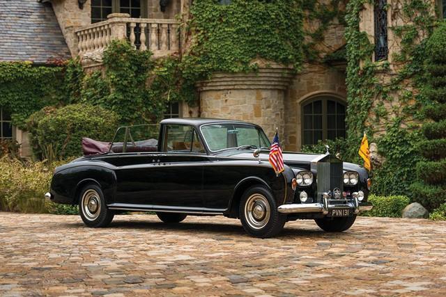 Đại gia rao bán cùng lúc 11 xe hãng Rolls-Royce, thương hiệu Bently, giá rẻ nhất từ 80.000 USD - Ảnh 6.