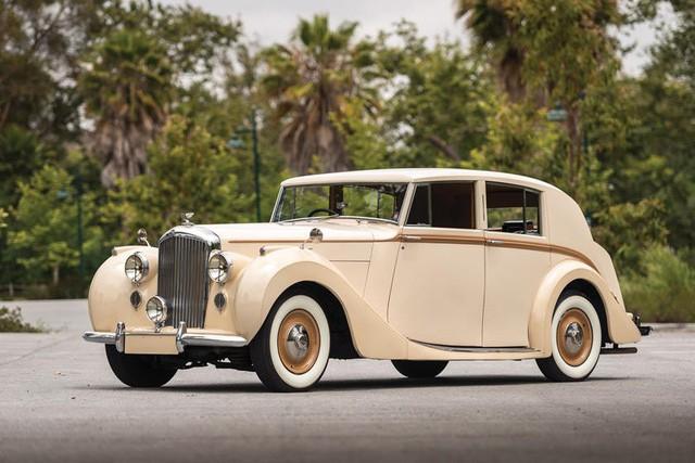 Đại gia rao bán cùng lúc 11 xe hãng Rolls-Royce, thương hiệu Bently, giá rẻ nhất từ 80.000 USD - Ảnh 8.