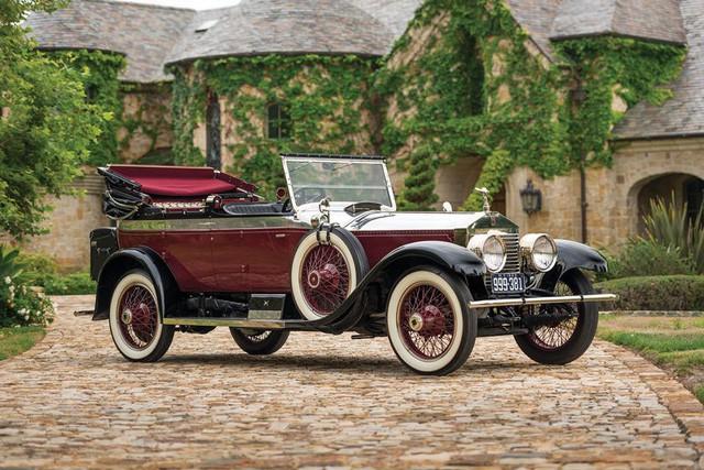 Đại gia rao bán cùng lúc 11 xe hãng Rolls-Royce, thương hiệu Bently, giá rẻ nhất từ 80.000 USD - Ảnh 10.