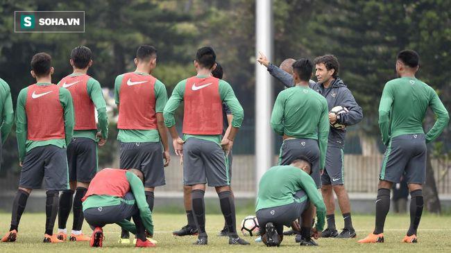 Kình địch của Việt Nam cắn răng trảm tướng trước thềm AFF Cup 2018 - Ảnh 1.