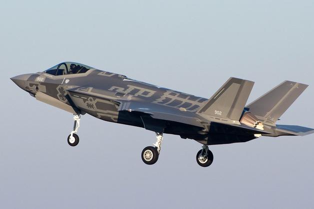 Israel tung đòn sấm sét khiến Syria choáng váng: F-16 hay F-35 đã đột nhập Damascus? - Ảnh 2.
