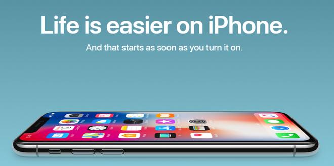 Bạn tưởng Apple không quảng cáo câu kéo người dùng Android sang iPhone? Nhầm rồi nhé! - Ảnh 1.