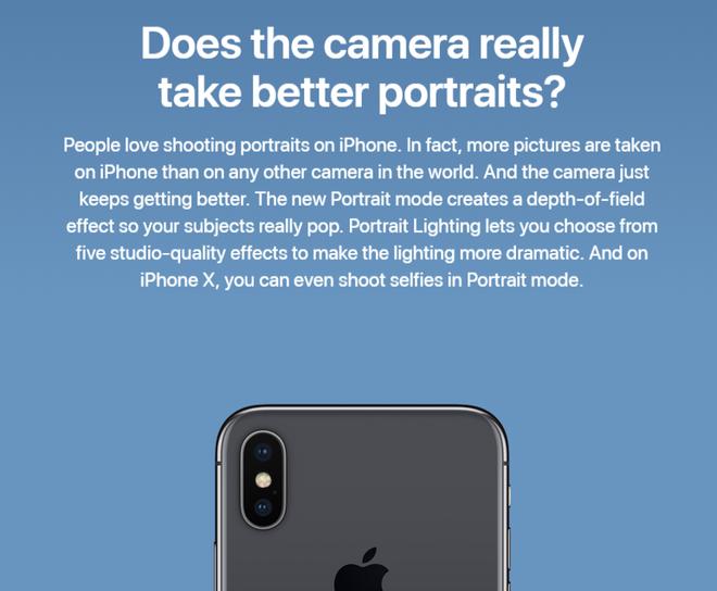 Bạn tưởng Apple không quảng cáo câu kéo người dùng Android sang iPhone? Nhầm rồi nhé! - Ảnh 3.