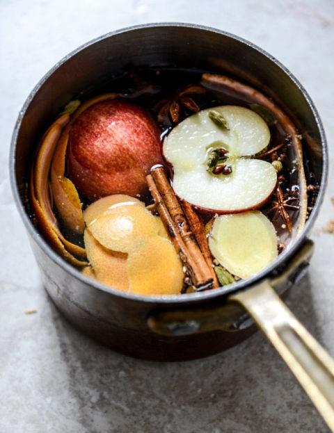 10 cách làm căn nhà bạn mang hương vị mùa thu - Ảnh 1.