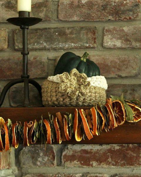10 cách làm căn nhà bạn mang hương vị mùa thu - Ảnh 2.