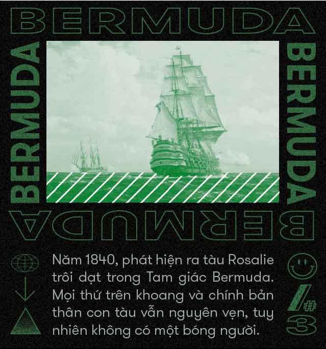 Lịch sử dài những điều bí ẩn của tam giác quỷ Bermuda - Ảnh 5.
