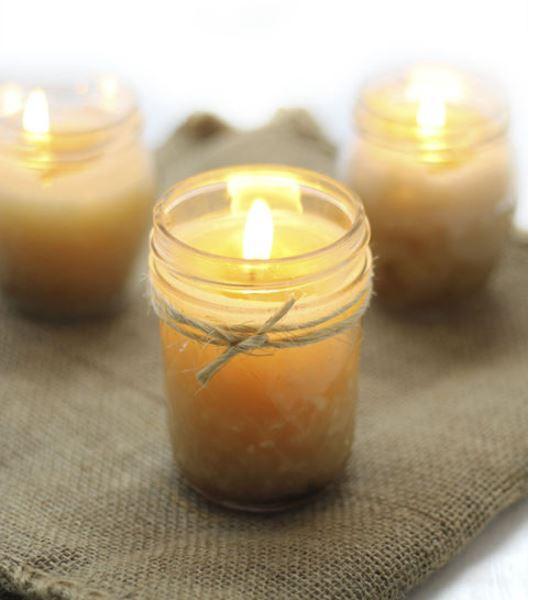 10 cách làm căn nhà bạn mang hương vị mùa thu - Ảnh 4.