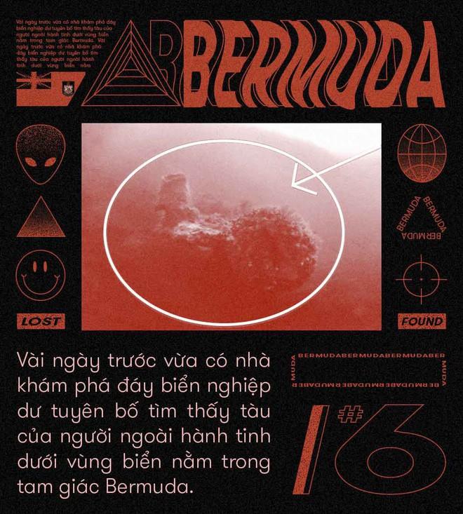 Lịch sử dài những điều bí ẩn của tam giác quỷ Bermuda - Ảnh 8.