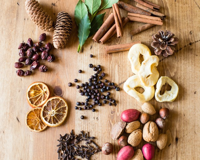 10 cách làm căn nhà bạn mang hương vị mùa thu - Ảnh 7.