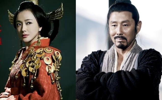 Nhìn thấu dã tâm của vợ nhưng vì lý do này, Lưu Bang vẫn ngậm bồ hòn làm ngọt mà bỏ qua - Ảnh 4.