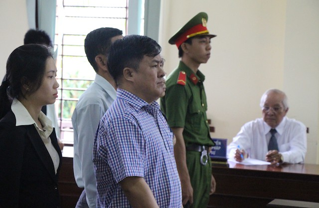 Đại gia Tòng Thiên Mã lãnh án 18 năm tù - Ảnh 1.