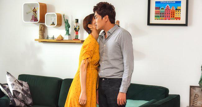 Kiều Minh Tuấn và An Nguy yêu nhau vì không thể thoát vai: Phim công chiếu, sự thật được phơi bày - Ảnh 4.