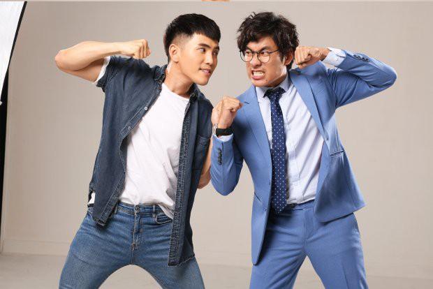 Kiều Minh Tuấn và An Nguy yêu nhau vì không thể thoát vai: Phim công chiếu, sự thật được phơi bày - Ảnh 9.