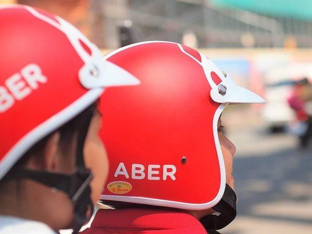 ABER tuyên bố áp dụng tạm ngừng vận hành, khách chẳng thể gọi xe - Ảnh 1.