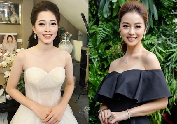 Cộng đồng mạng phát hiện cặp chị em song sinh showbiz mới: Á hậu Phương Nga và Jennifer Phạm - Ảnh 2.
