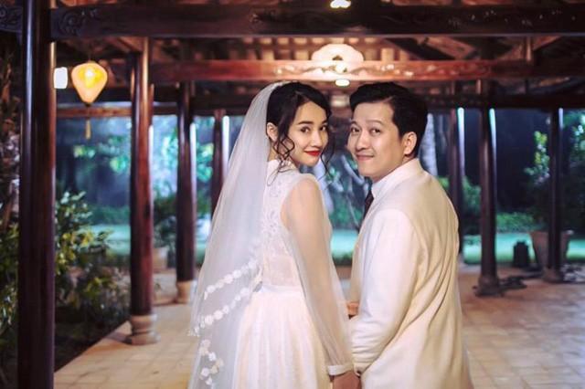 Muốn dự lễ cưới Trường Giang - Nhã Phương, khách mời phải tuân thủ những yêu cầu nghiêm ngặt! - Ảnh 2.