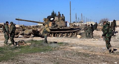 Vì sao Idlib là trận chiến khó nhằn với Tổng thống Syria Assad và Nga? - Ảnh 1.