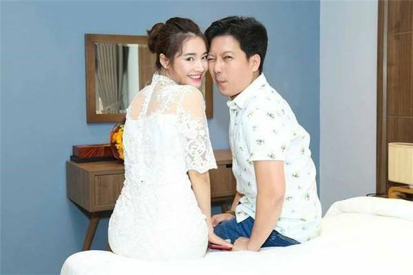 Muốn dự lễ cưới Trường Giang - Nhã Phương, khách mời phải tuân thủ những yêu cầu nghiêm ngặt! - Ảnh 4.