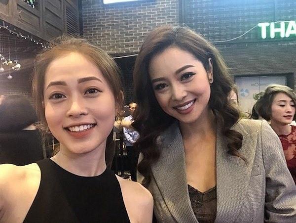 Cộng đồng mạng phát hiện cặp chị em song sinh showbiz mới: Á hậu Phương Nga và Jennifer Phạm - Ảnh 6.