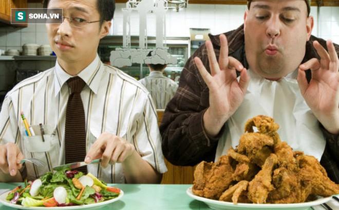 Chuyên gia dinh dưỡng cảnh báo: Ăn quá nhiều thực phẩm này, người Việt tự phá huỷ sức khoẻ - Ảnh 3.
