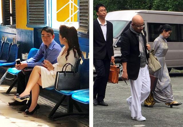 Vợ chồng ông Đặng Lê Nguyên Vũ lại tranh chấp quyền điều hành Trung Nguyên - Ảnh 3.