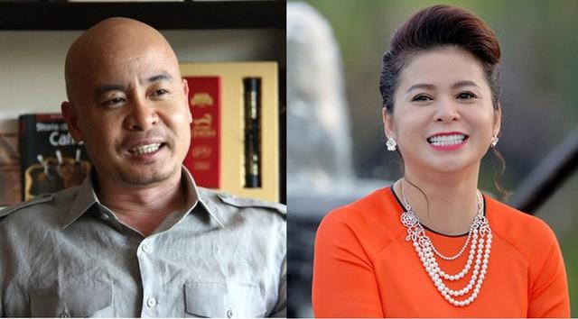 Vợ chồng ông Đặng Lê Nguyên Vũ lại tranh chấp quyền điều hành Trung Nguyên - Ảnh 1.