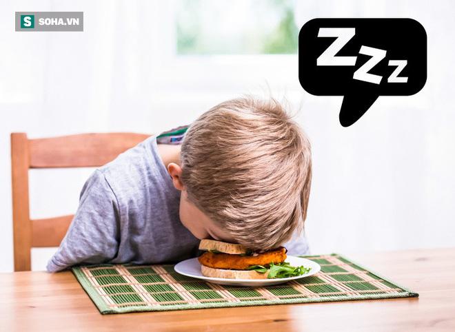 Ngủ bao nhiêu giờ/ngày là đủ: Không phải 8h, nhà khoa học đưa ra đáp án khác rất chính xác - Ảnh 1.