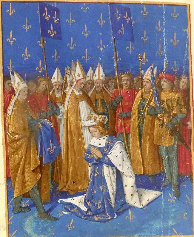 Sự thật về các hoàng đế, nữ hoàng: Trong đó tiết lộ cả sai lầm của Tần Thủy Hoàng - Ảnh 6.