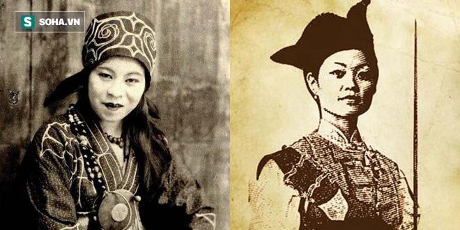 5 sự thật bí ẩn trong lịch sử, có tiết lộ về nữ cướp biển khét tiếng của nhà Thanh - Ảnh 5.