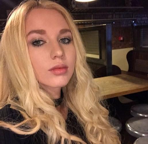 Ảnh: Cô người mẫu nóng bỏng Shapiro tố bị tình báo Nga đầu độc ở Anh - Ảnh 5.