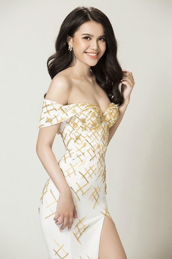 Loạt sao nổi tiếng học cùng một mái trường với Hoa hậu Việt Nam Trần Tiểu Vy - Ảnh 6.