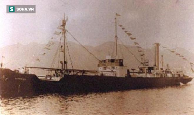 Không người lái, con tàu nặng hơn nghìn tấn thoắt ẩn thoắt hiện trên biển gần 4 thập kỷ? - Ảnh 1.