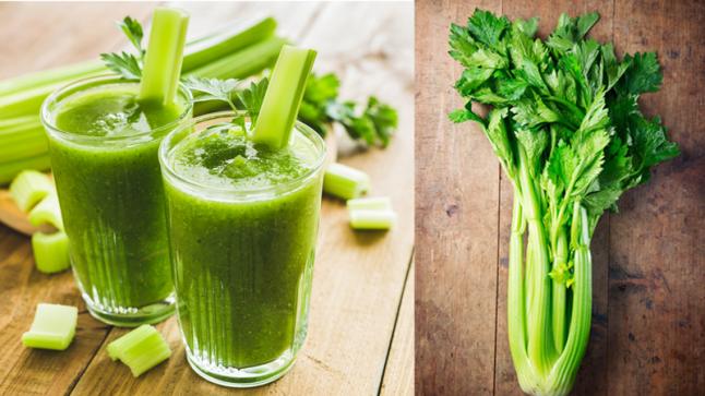 Nếu thích ăn cần tây bạn sẽ được ít nhất những lợi ích này - Ảnh 1.