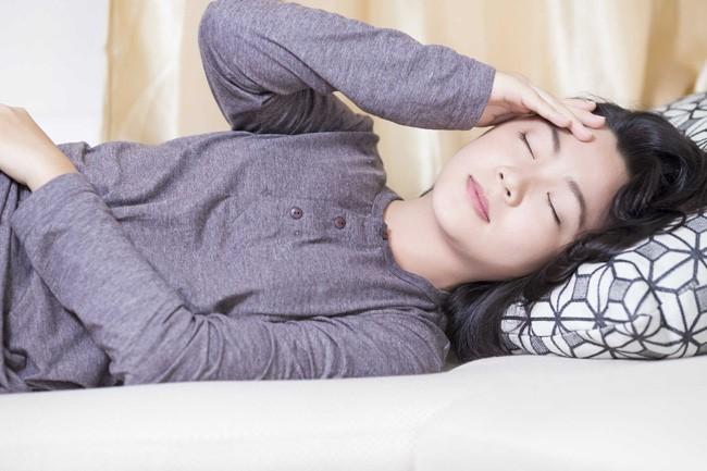 Chiếc ghế kỳ diệu giúp bạn đi vào giấc ngủ ngon chỉ trong ít phút - Ảnh 2.